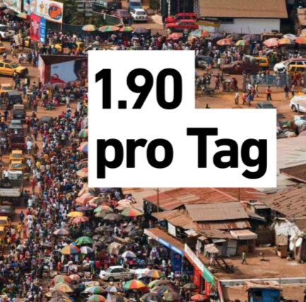 NADEL Podcast-Serie «1.90 pro Tag»