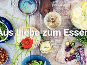 Food Waste Ausstellung - Aus Liebe zum Essen 16.10.-07.11.2019, Domus Schaan