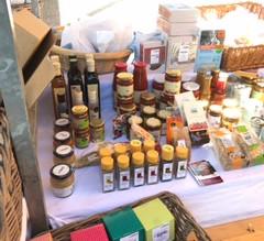 Claro Fair Trade Produkte auch über den Winter beziehbar!