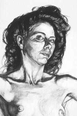 Carolina Face Detail