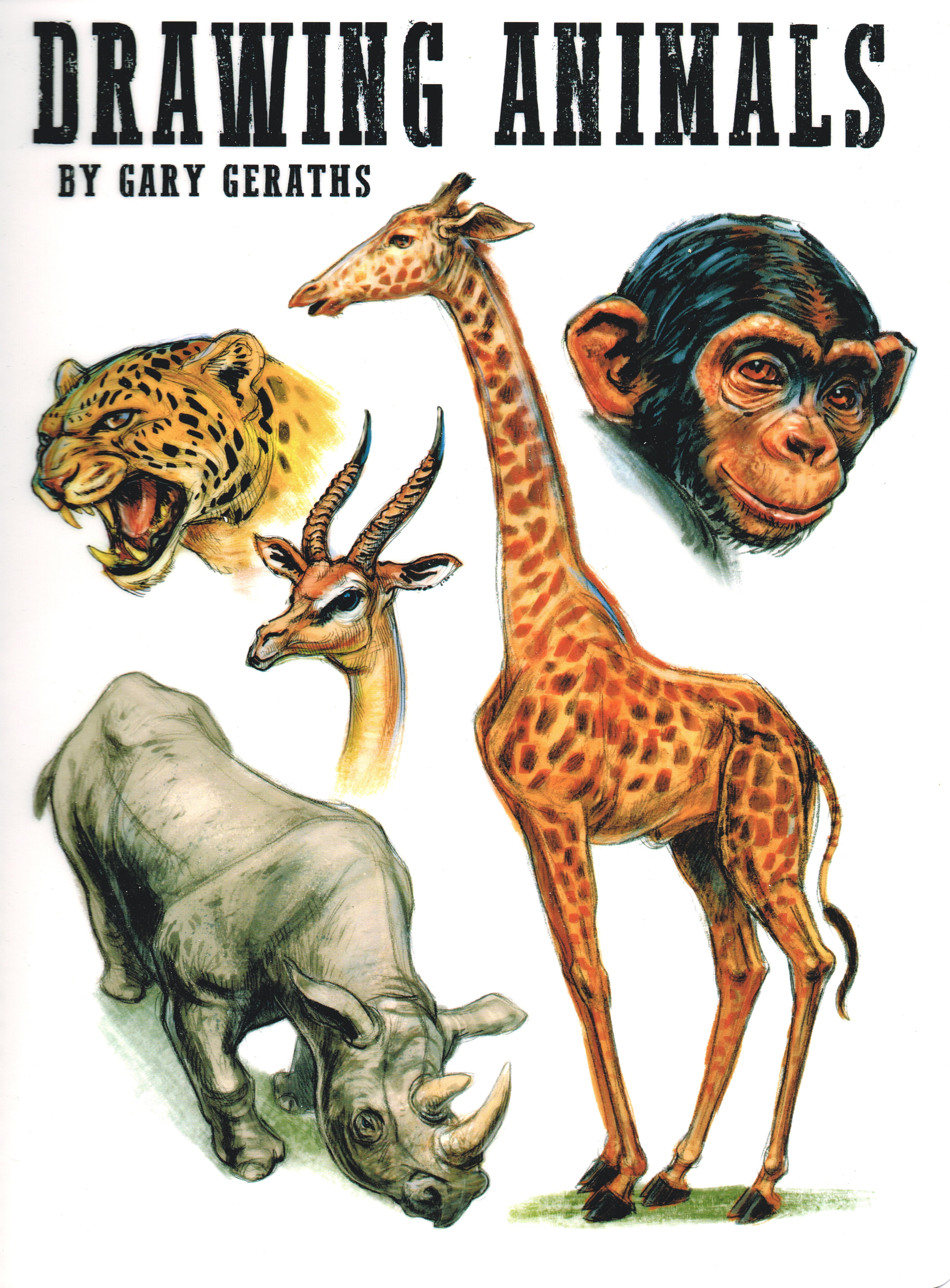 Animal Book Cover Devon