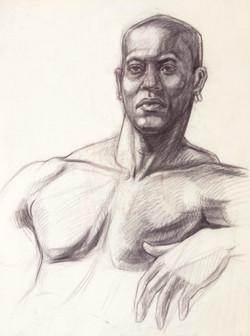 Torin Portrait Body