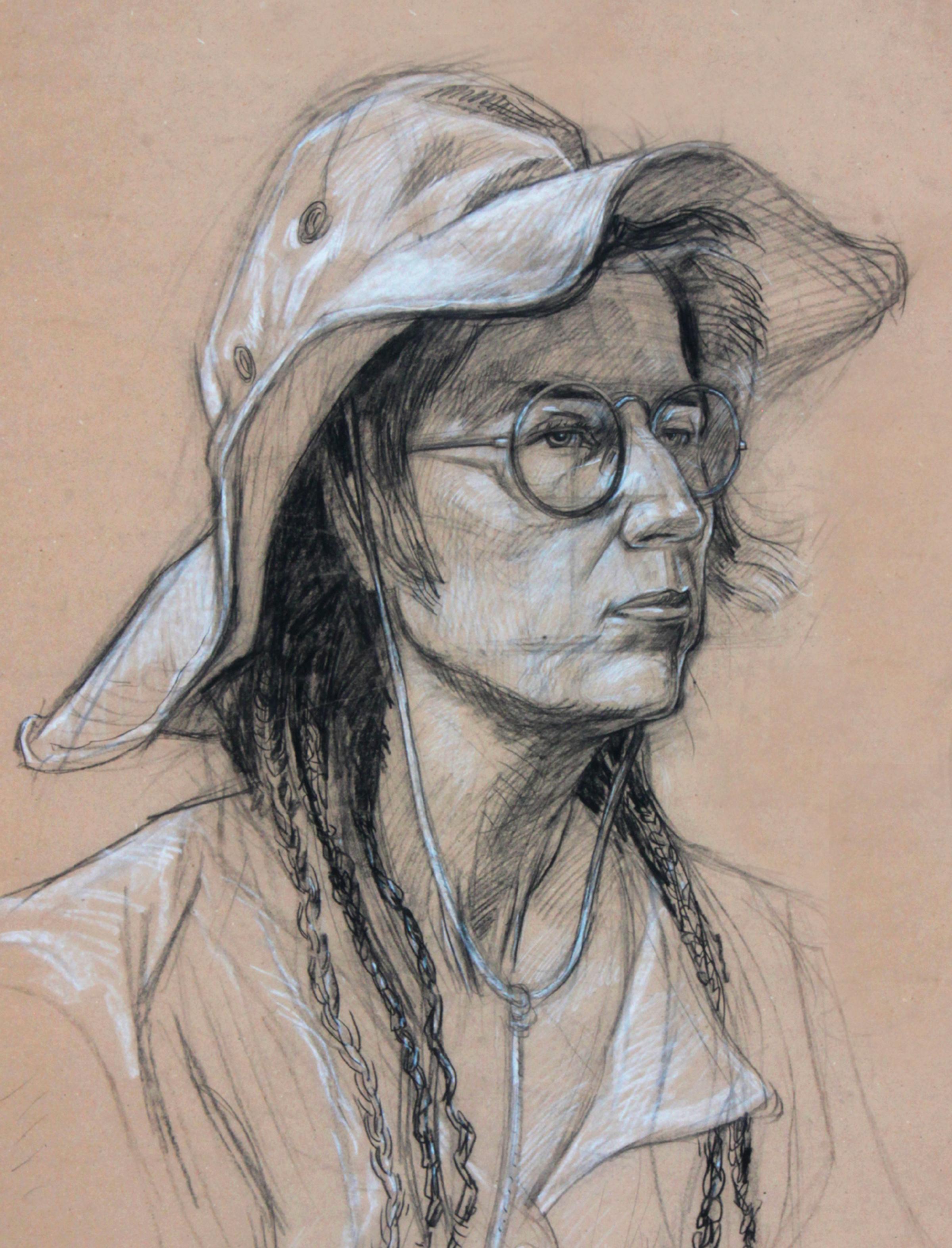 Maria Head & Hat