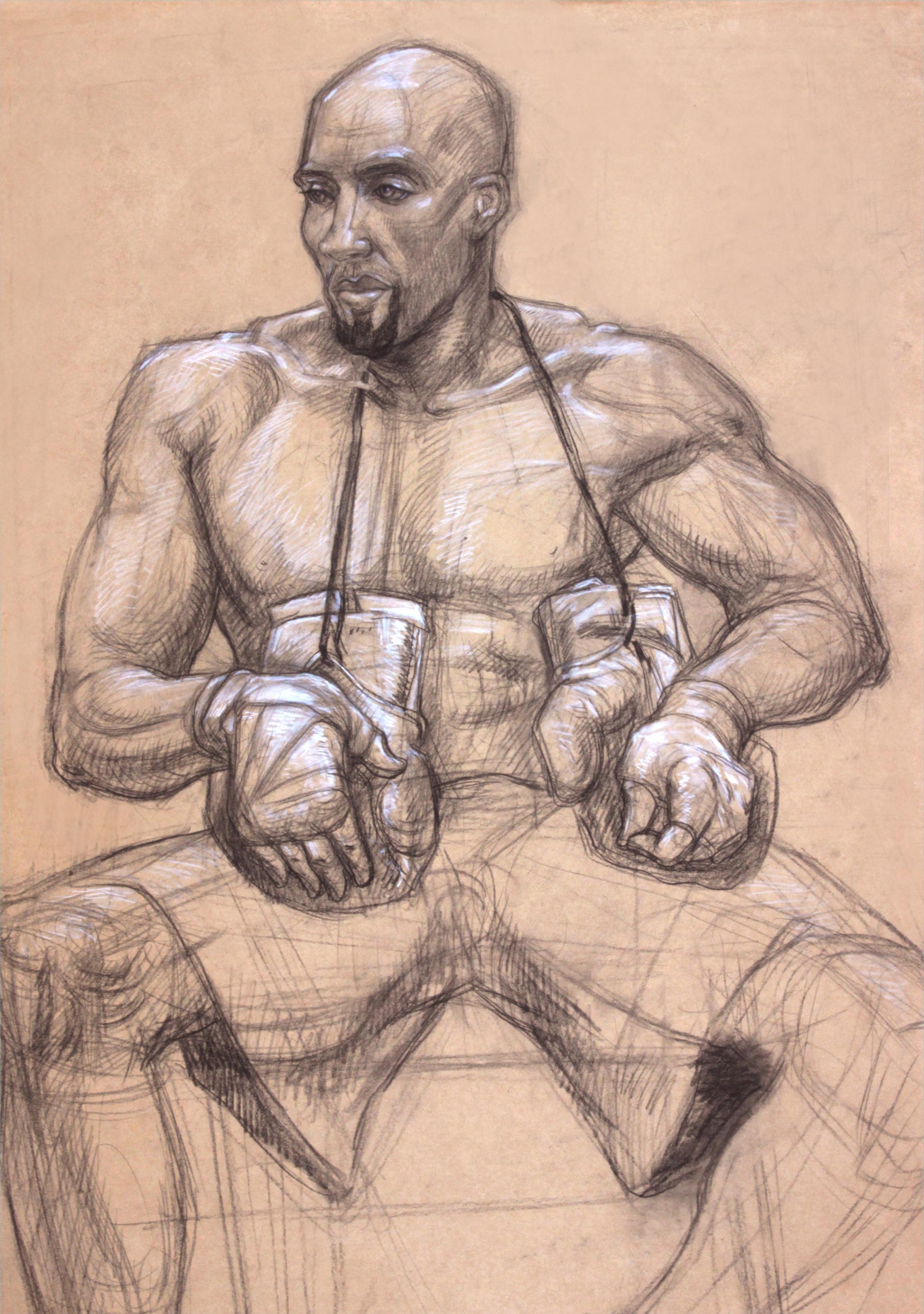 Quante Boxer & Gloves