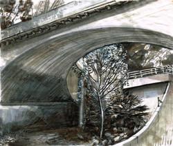Arroyo Slide & Bridge