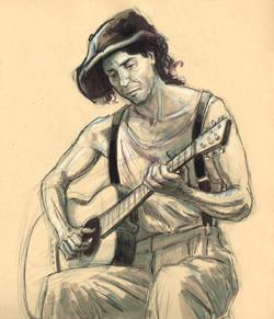 Otis Rich M. Jazz Guitar