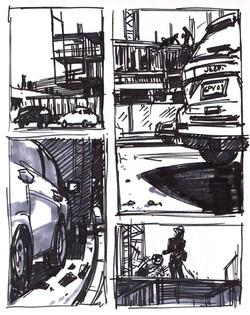 Street Car Thumbnails