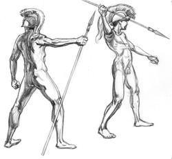 AC Roman Spear Anatomy 10 min
