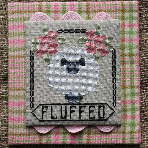 Fluffed