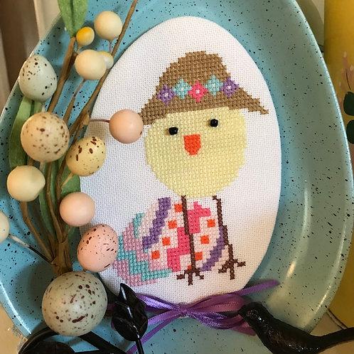 Easter Bonnet Luhu