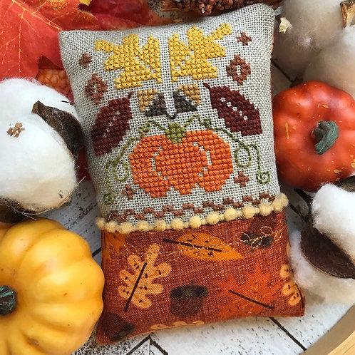 Little Fall Fling - October