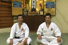 ひきま太一 少林寺