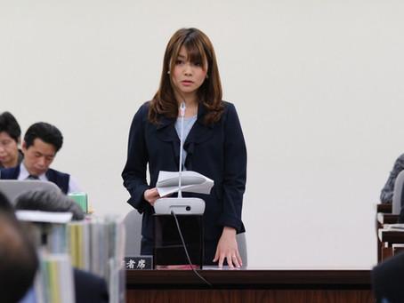 平成30年予算特別委員会-3月8日-(全文公開)