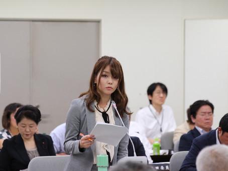平成30年決算特別委員会-10月9日-(全文公開)