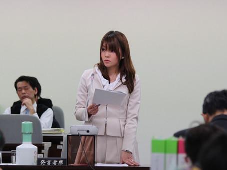 平成30年予算特別委員会-3月12日-(全文公開)