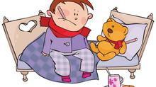 Ребенок пошел в садик и сразу начались болезни. Может ли помочь соляная комната?