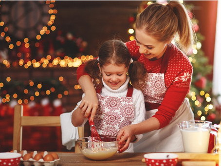 10 FUN THINGS TO DO WITH THE KIDS ON CHRISTMAS EVE