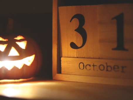 15 WEIRD AND WONDERFUL THINGS TO KNOW ABOUT HALLOWEEN