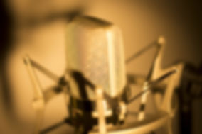 voiceover london