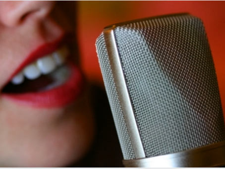 4 Things to look out for in a professional Voiceover's Studio during Covid!