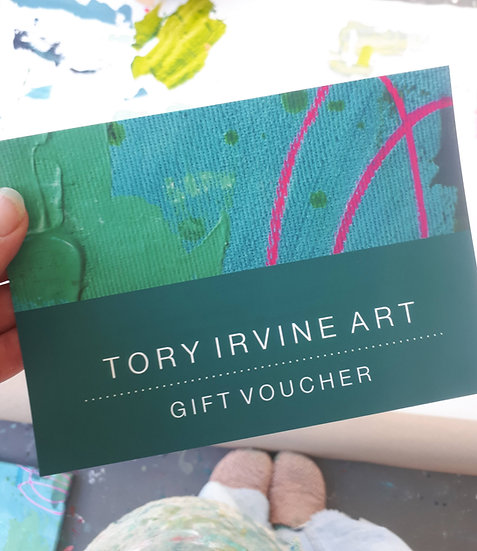 Gift Vouchers: From €50 - €1,000