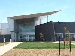 Metropolitan Remand Centre