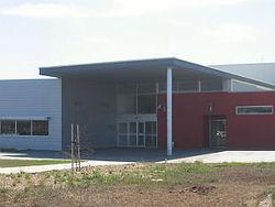 Marngoneet Correctional Centre