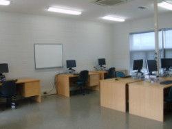 Alexander Maconochie Centre