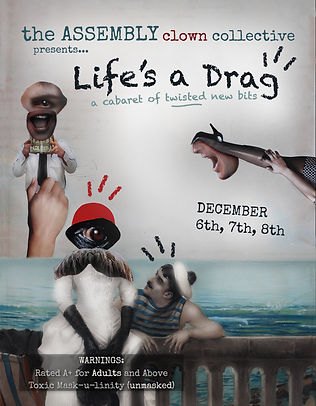 life's a drag flyer front.jpg