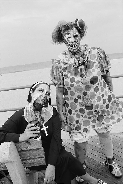 Zombies, 2012