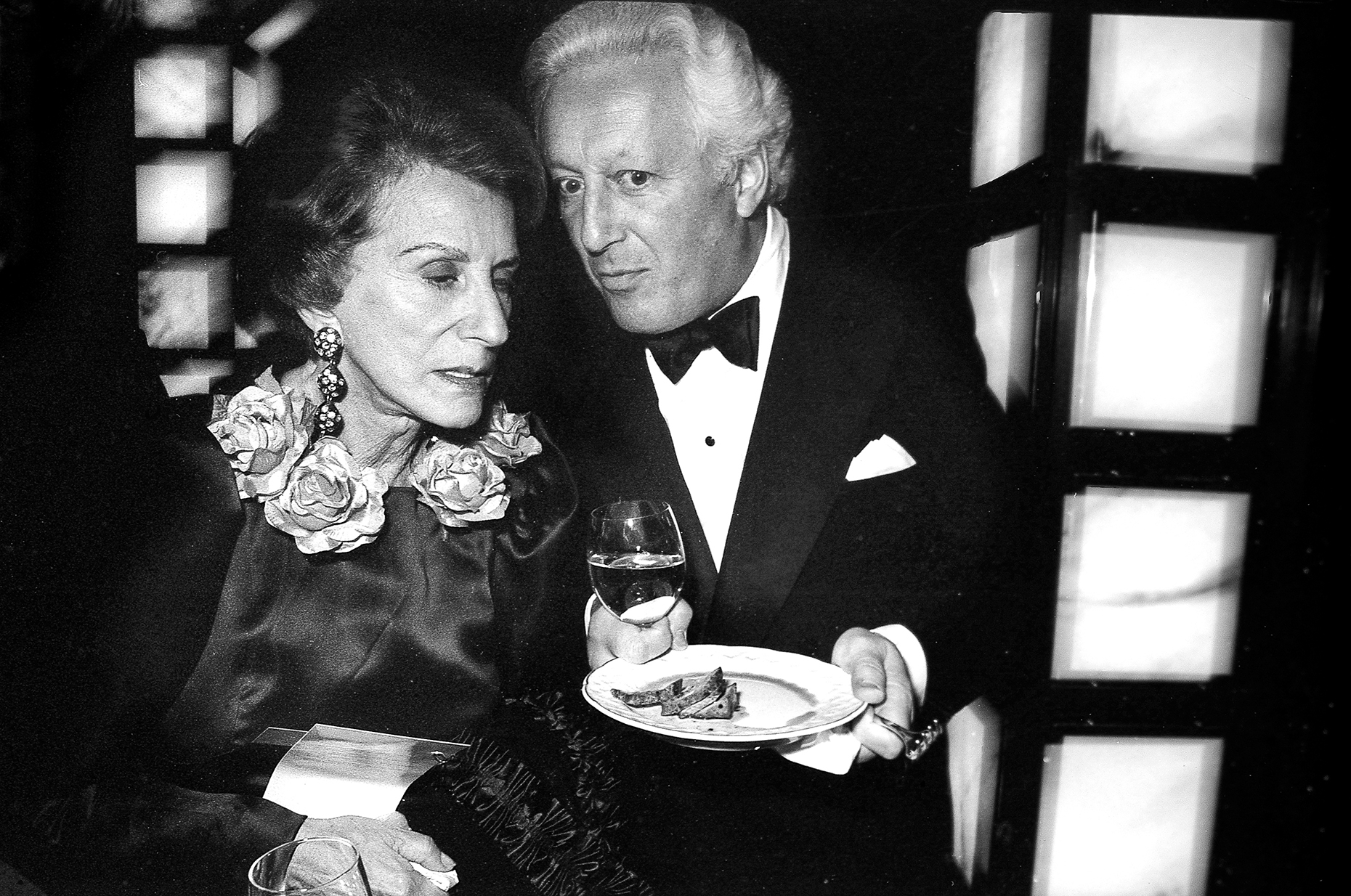 High Society Couple, 1993