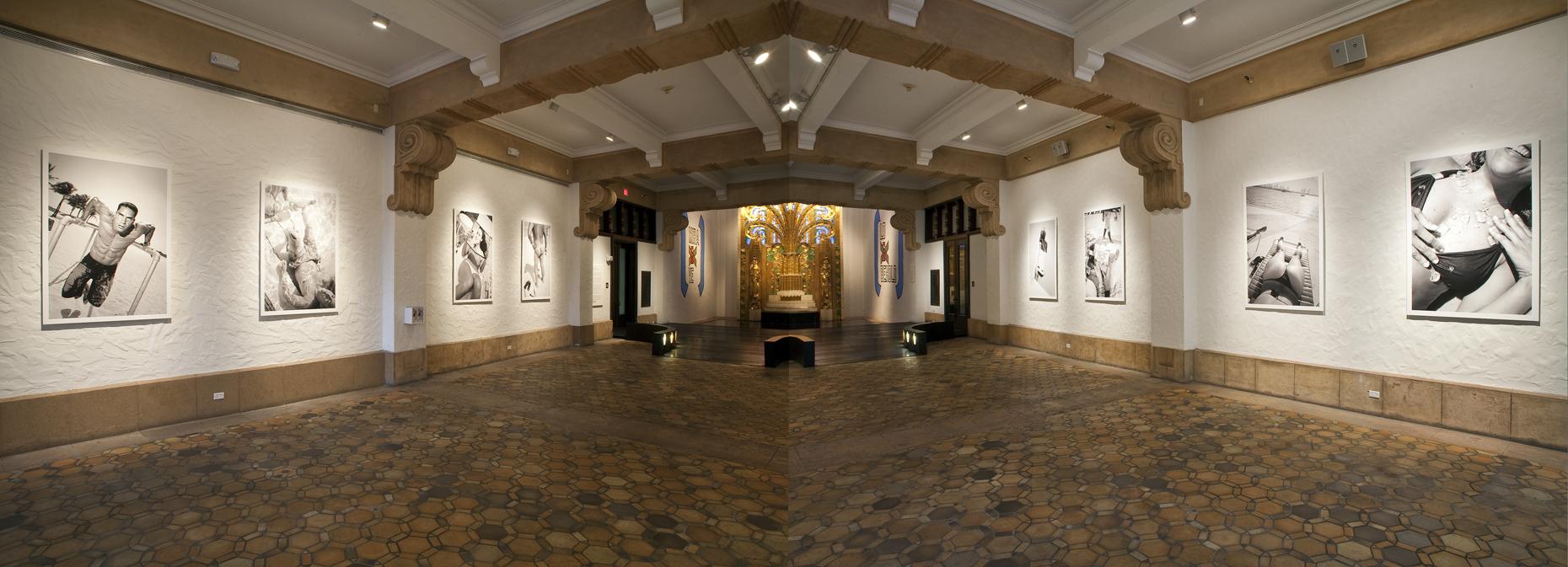 Wolfsonian Museum, 2009