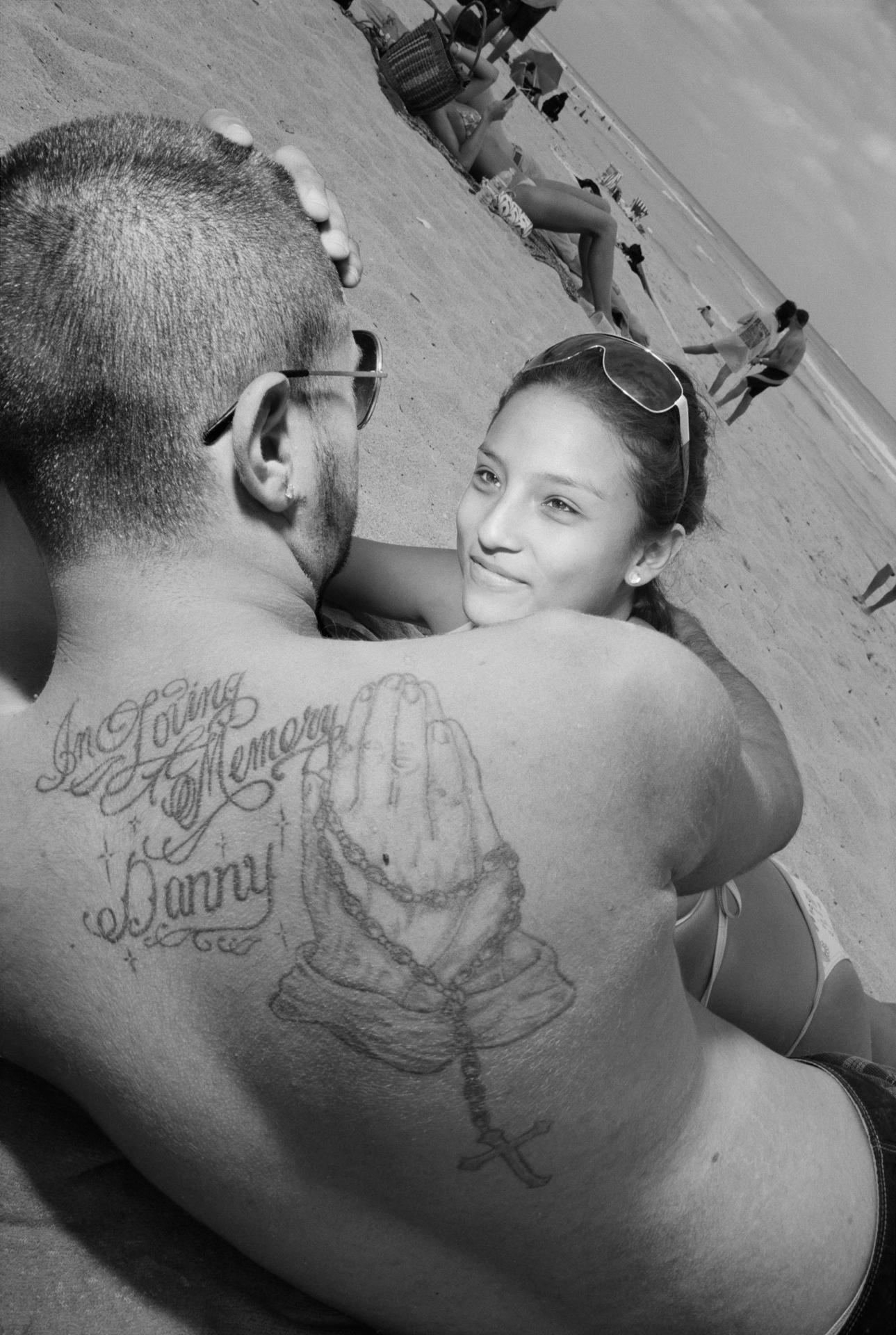 Miami Beach, 2009