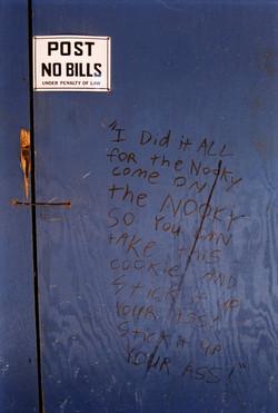 Nookie, 2000