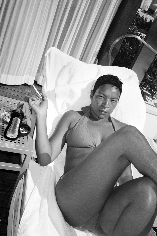 Fountainbleu Hotel, Miami, 2009