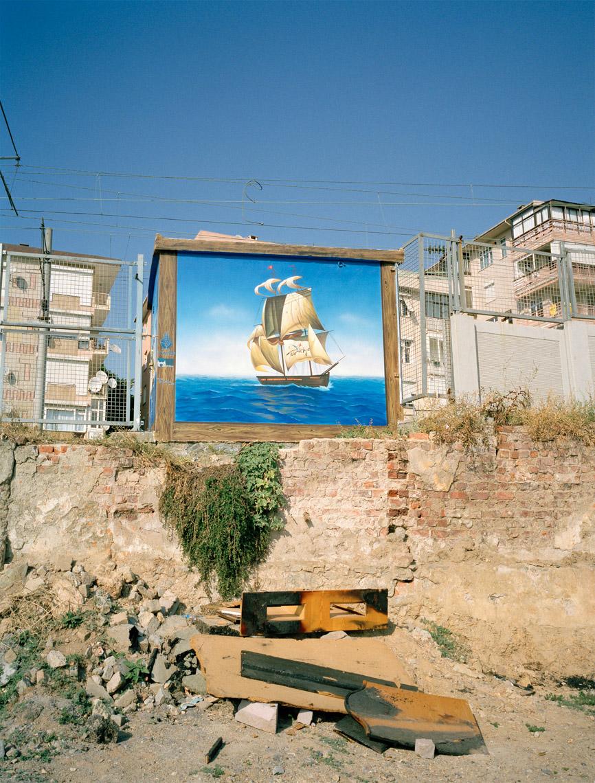 Trafo #11, 2007