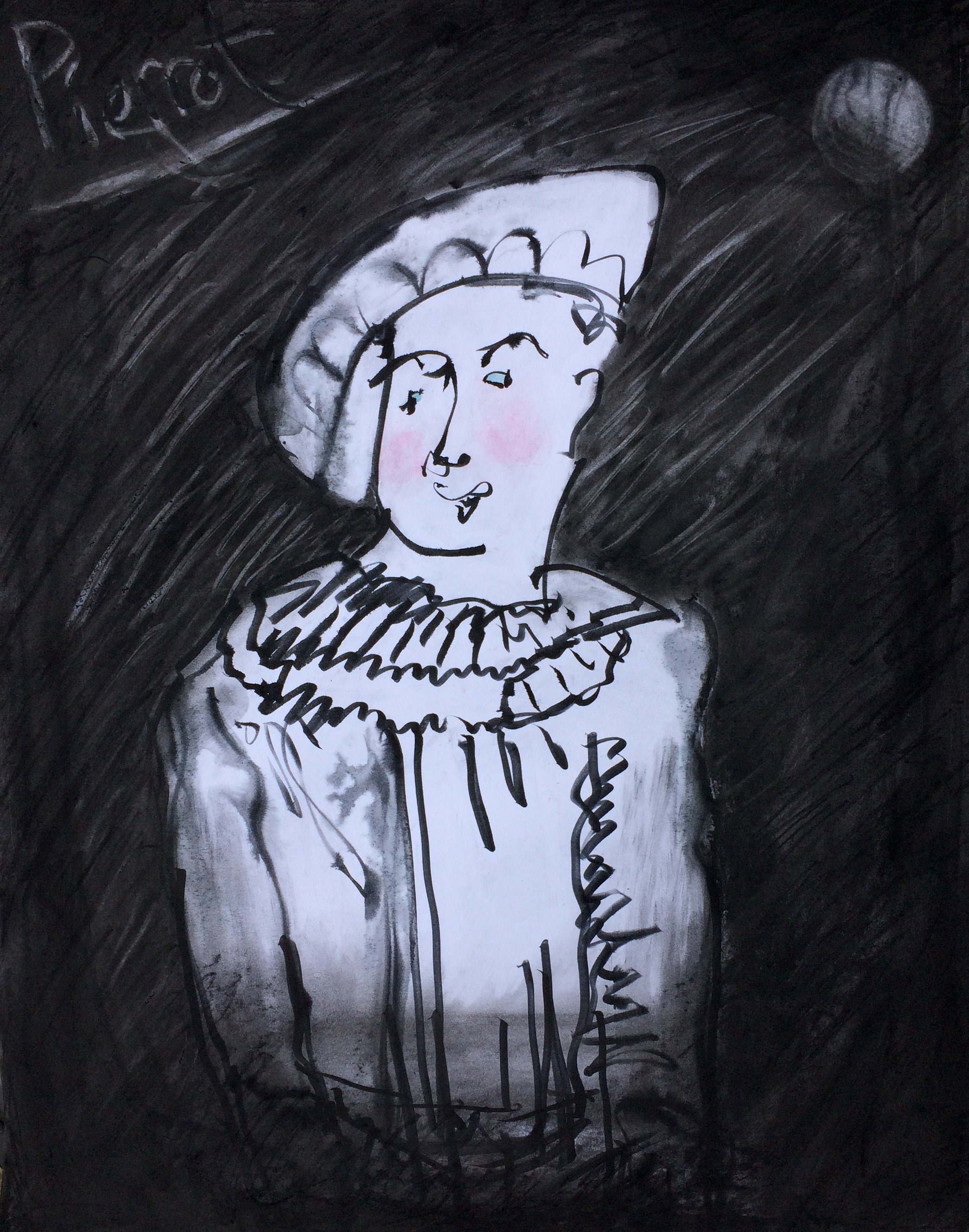 Pierrot Lumiere, 2017