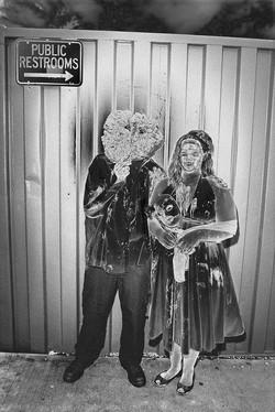 Zombie Couple, 2016