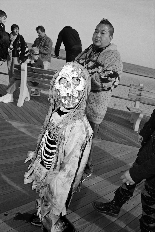 Zombie, 2010