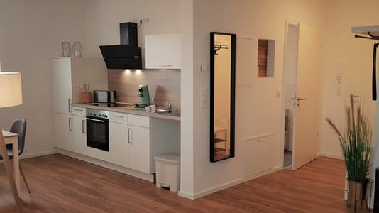 Küche / Flur