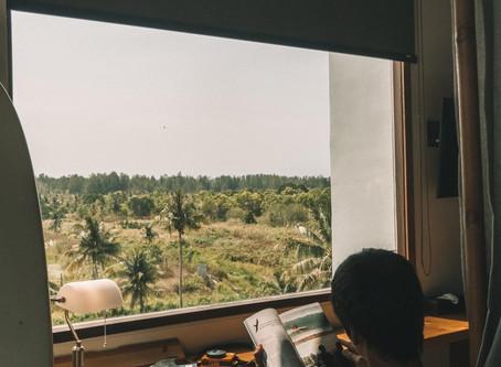 SURF & STAY : HOTEL GAHN KHAOLAK