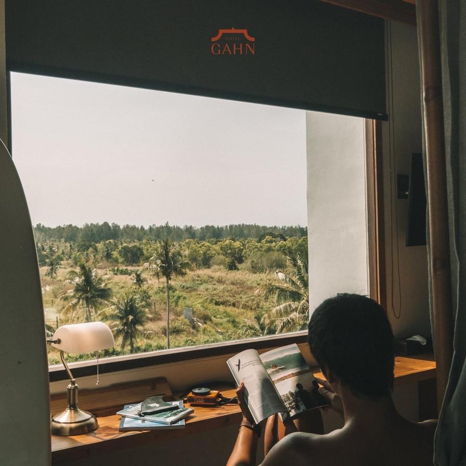 HIGH20-21:LOVE ANDAMAN X HOTEL GAHN KHAOLAK