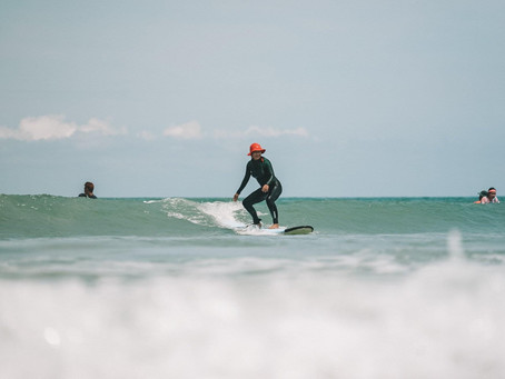 LEVEL 2 : FUN SURF 1 HOUR AND 2 HOURS