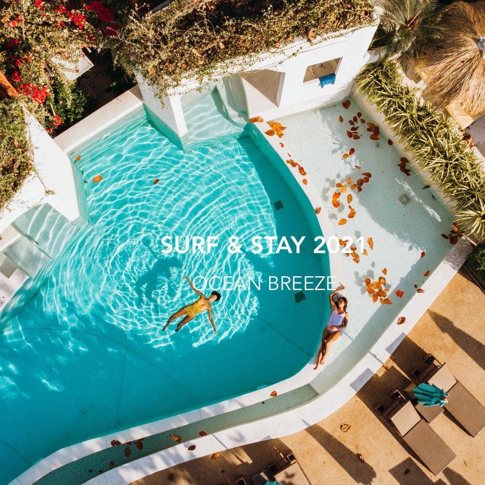 NEW!!! SURF & STAY 2021: OCEAN BREEZE RESORT KHAOLAK