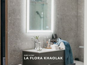 SURF & STAY 2021: LA FLORA KHAOLAK