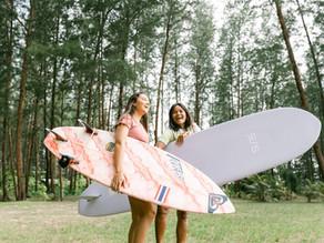 SURF & STAY 2021: APSARA BEACH FRONT RESORT KHAOLAK