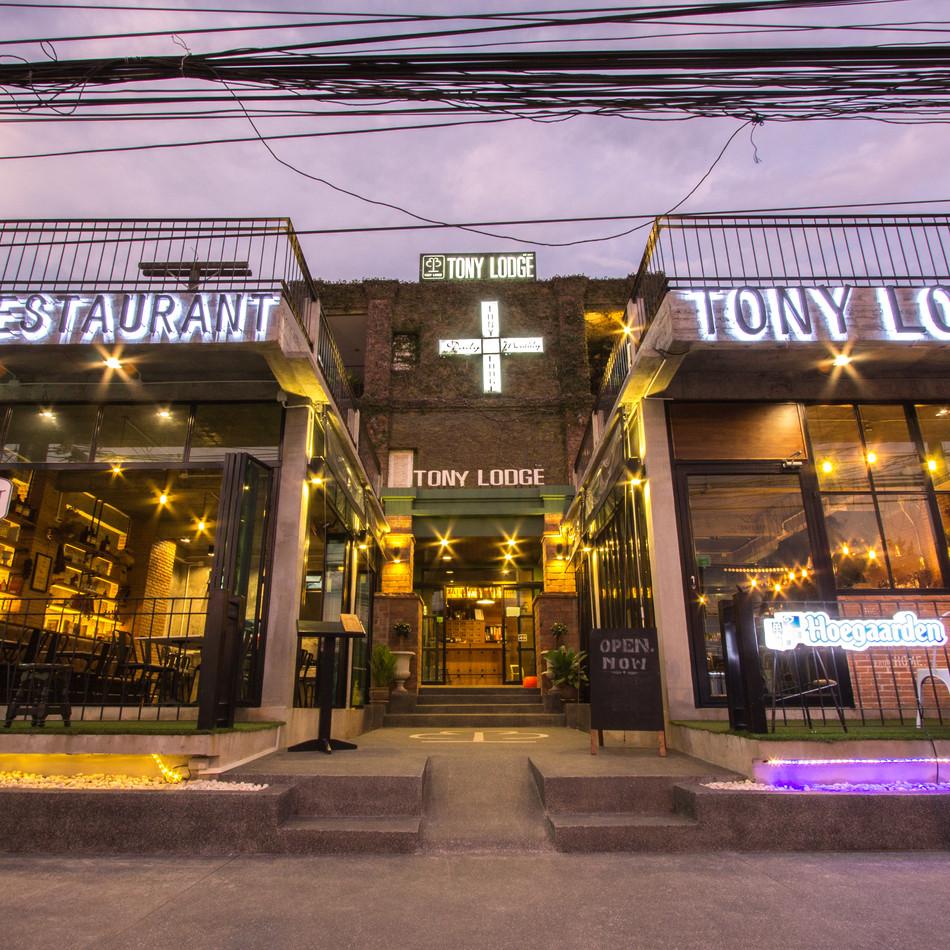 SURF & STAY 2021: TONY LODGE KHAOLAK