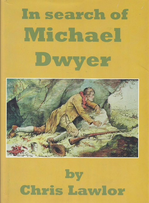 In search of Michael Dwyer