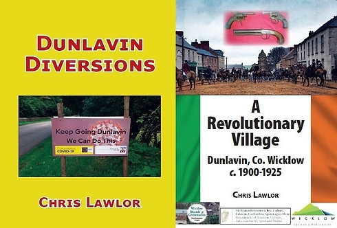 Dunlavin Diversions and A Revolutionary Village