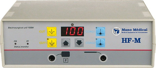 Electrobisturi VET HF Monopolar